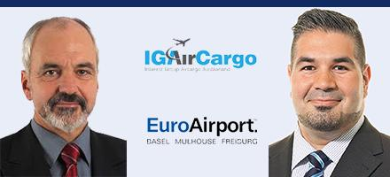 Successful Webinar - Corona challenges Air Freight