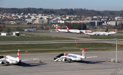 Aerosuisse - Aviation has a systemic importance for Switzerland