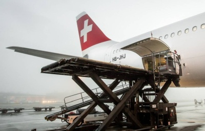 COVID19 - Swiss WorldCargo launches charter flights to support global supply chains