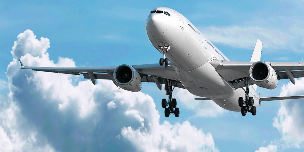 Interest Group Air Cargo Switzerland - Home